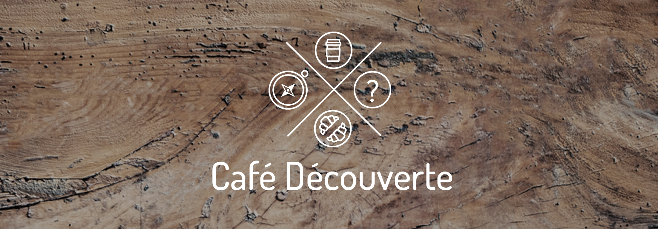 cafe decouverte
