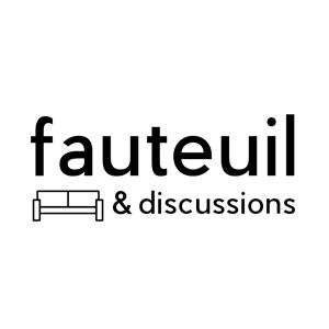 Fauteuil et discussions