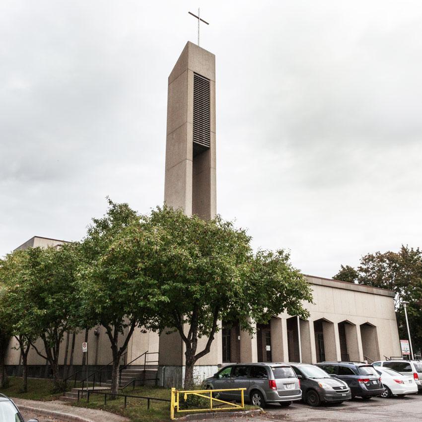 Campus Sacré-Cœur