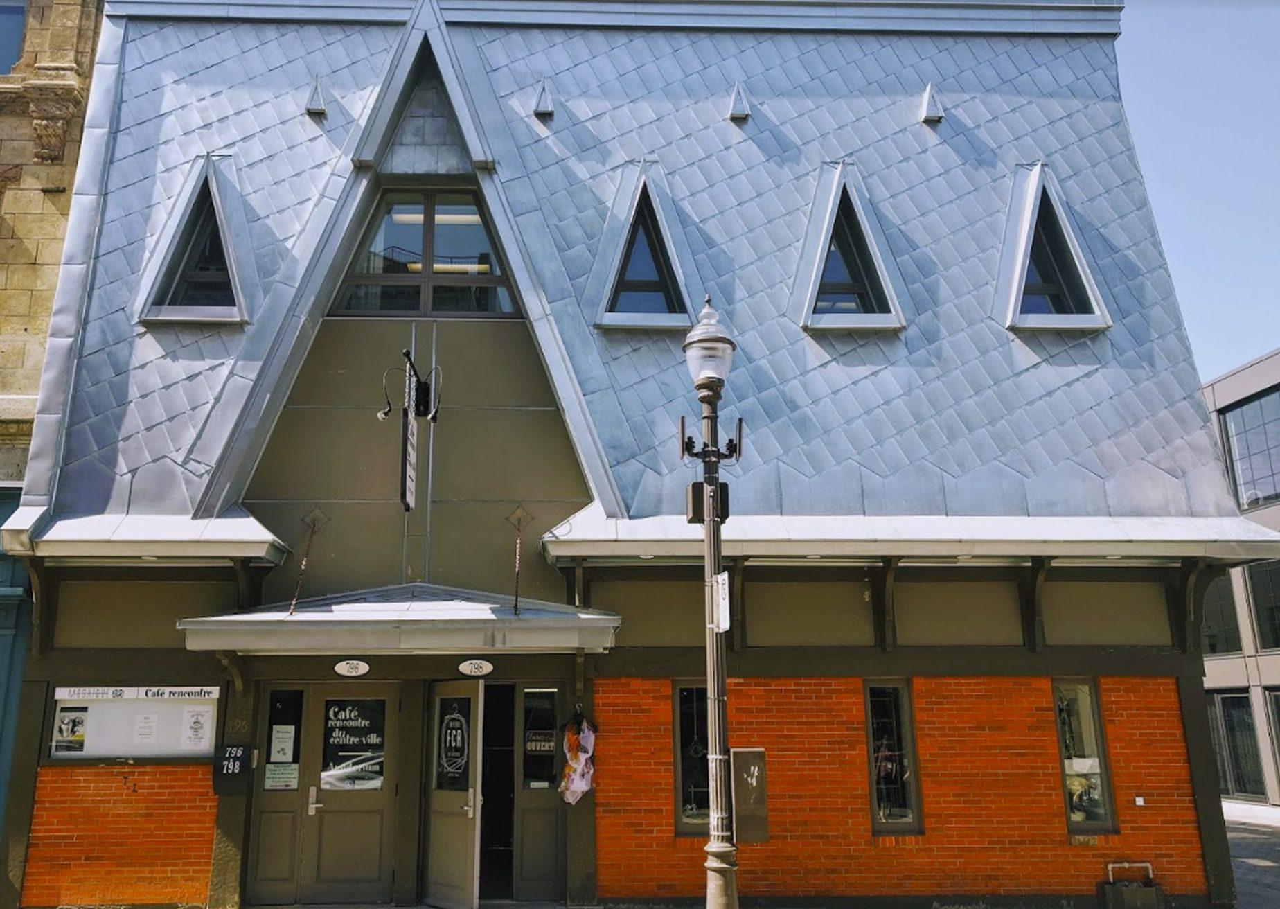 Campus Centre-Ville
