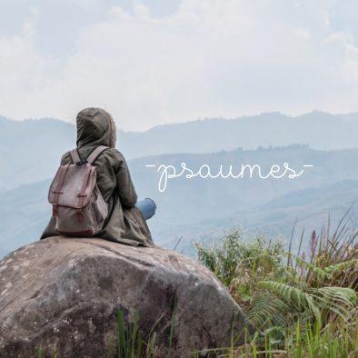 Série Psaumes