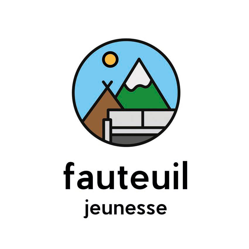 Jeunesse Fauteuil