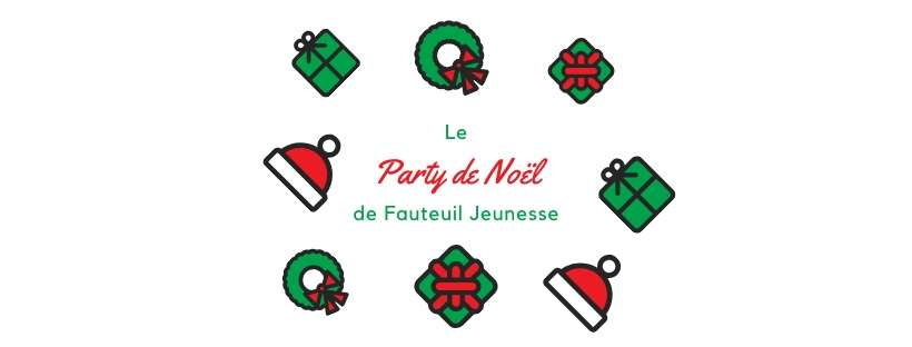 Party Noel jeunesse